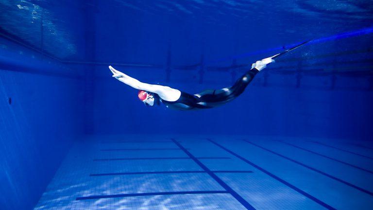 basen sportowy termy maltańskie