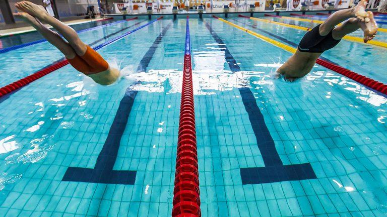 klub pływacki