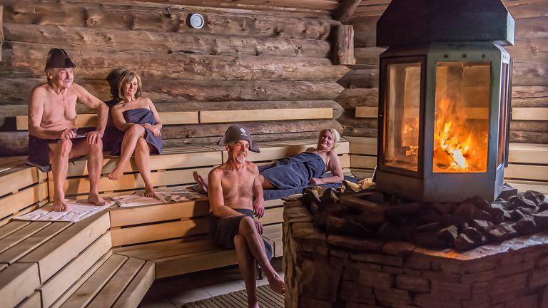 sauny poznań termy