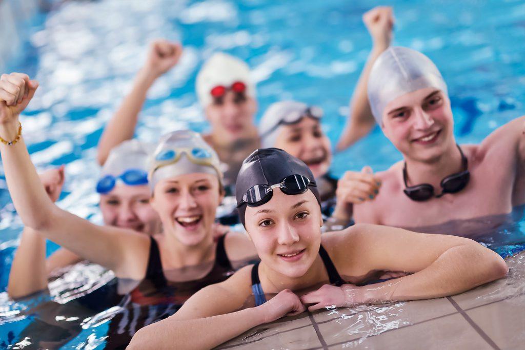 zajęcia sportowe dla młodzieży
