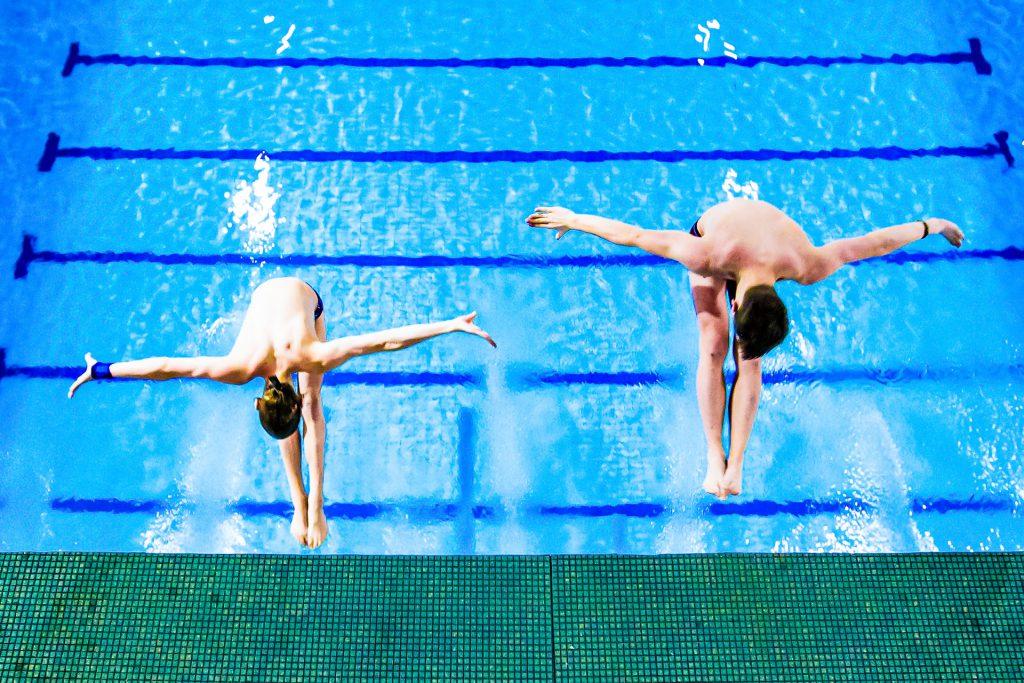baseny sportowe poznań