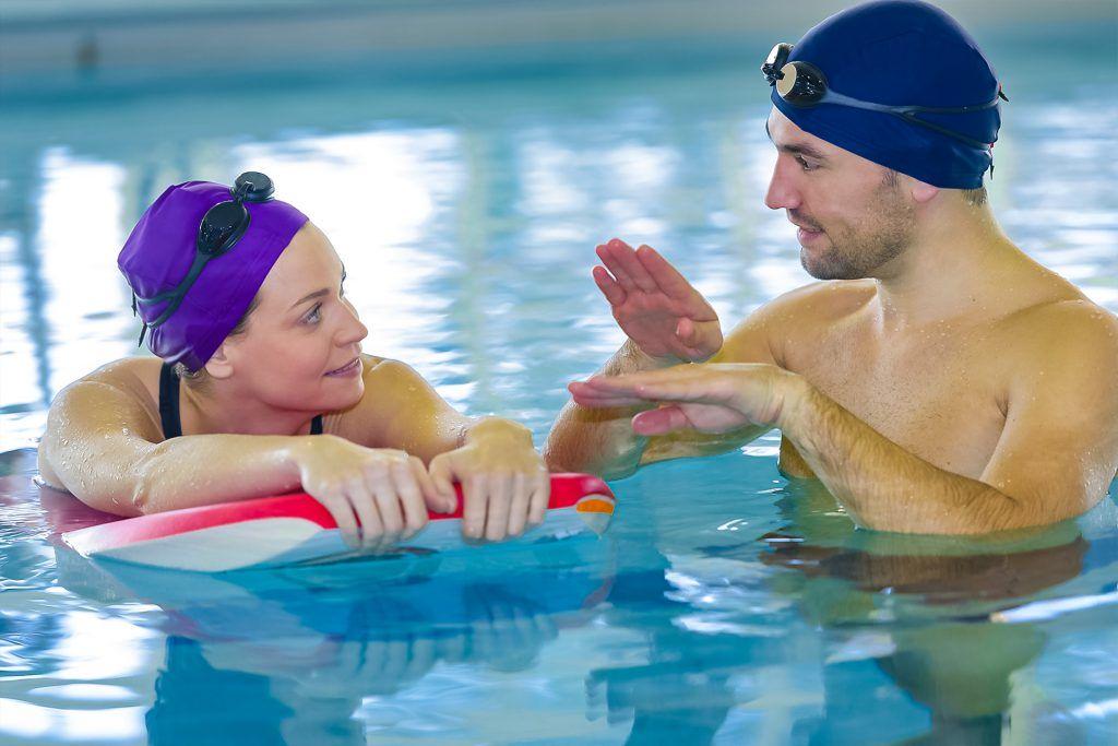 termy maltańskie baseny sportowe
