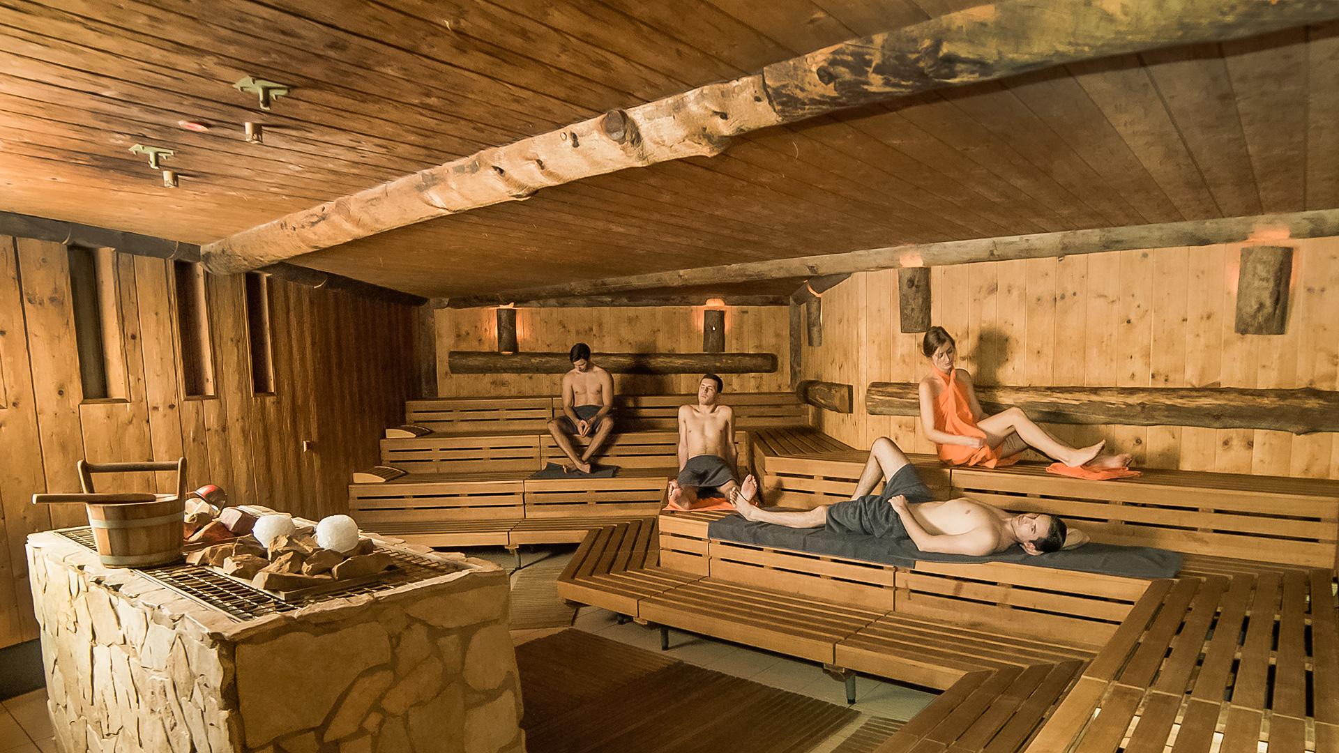 pojedynki saunowe poznań
