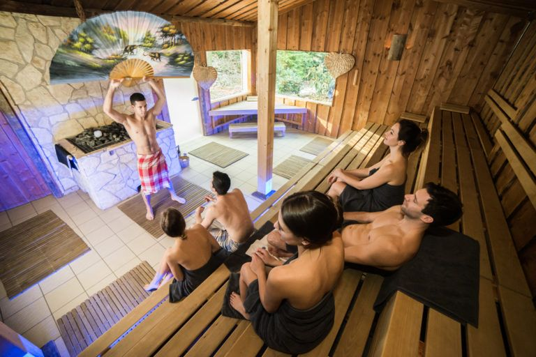 poznańskie sauny termy maltańskie