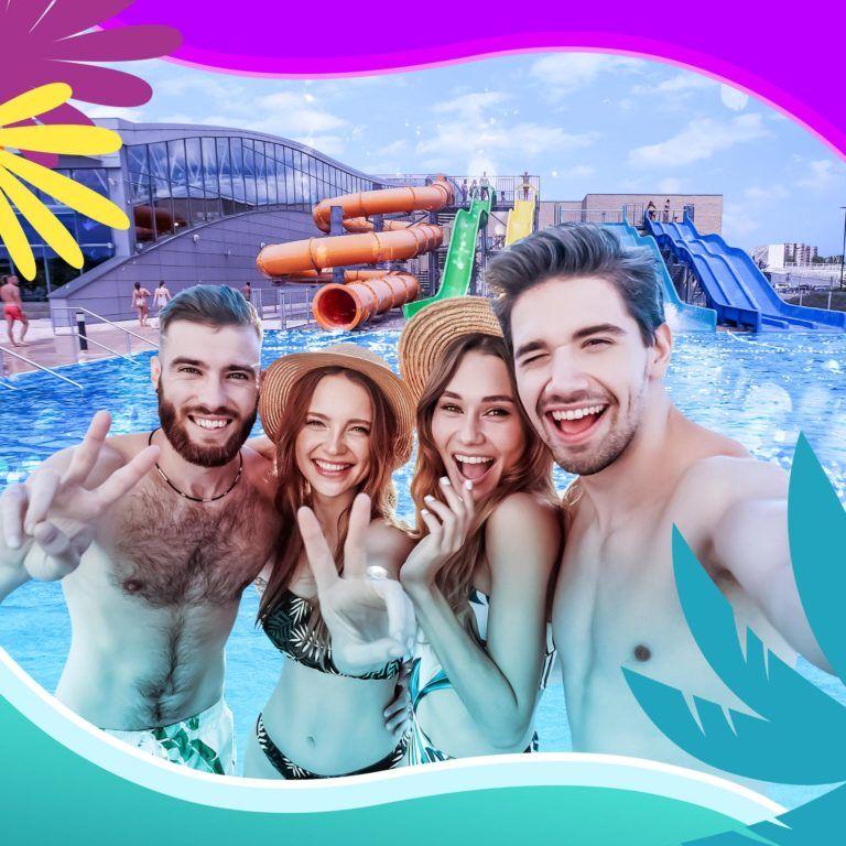 Letni Konkurs #wyspawodnychwrazen – 2 EDYCJA!
