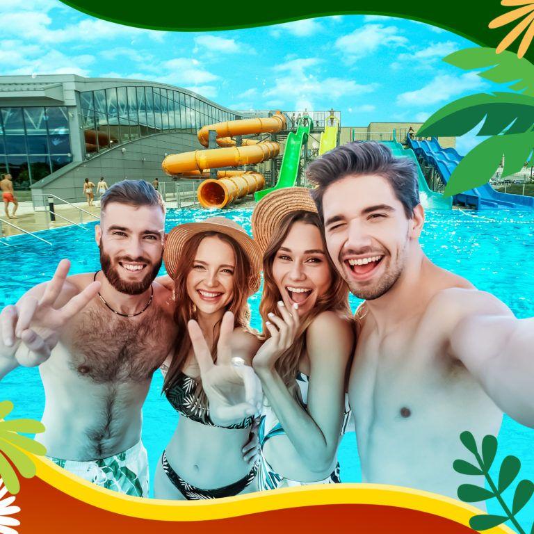 3 EDYCJA konkursu #wyspawodnychwrazen. Weź udział i wygrywaj!