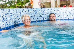relaks w sauna poznań