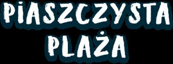 piaszczysta plaza